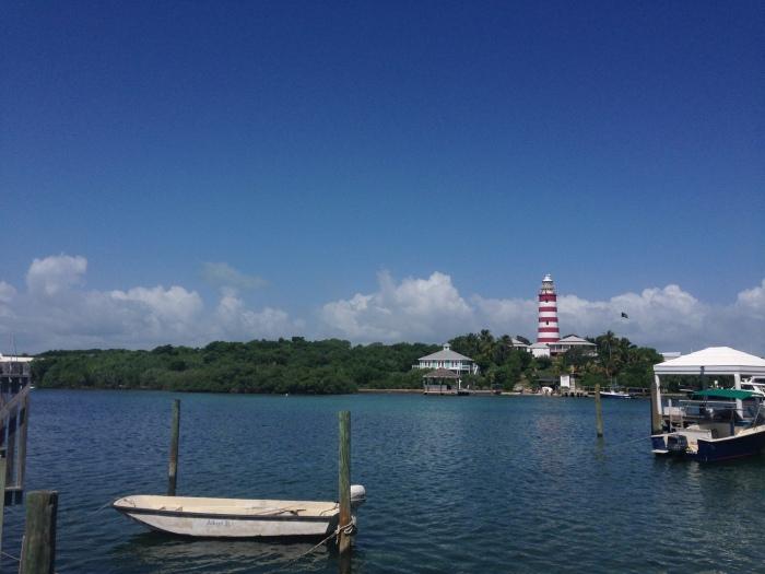 Hope Town Harbor