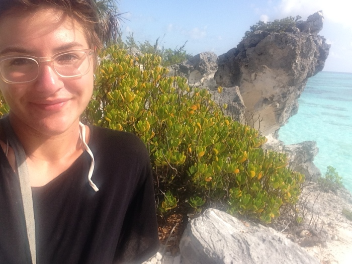 Eleuthera, I love you for so many reasons, and no reason. I promise to see you again!