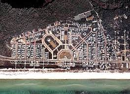 Seaside is a famous New Urbanism development, fro example.