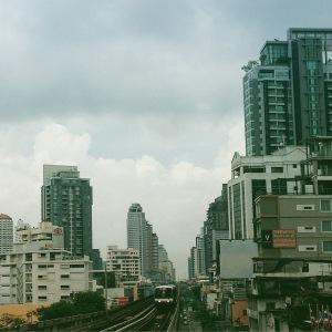 Bangkok BTS, Phrom Phong