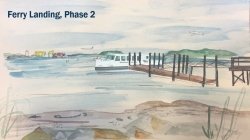 ferry-dock-painting